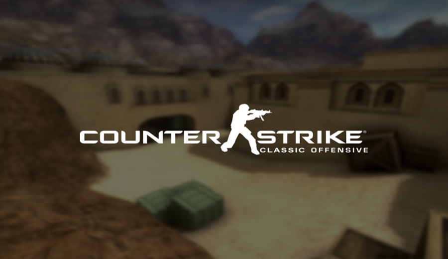 Counter-Strike: Classic Offensive - [BETA 1.1]